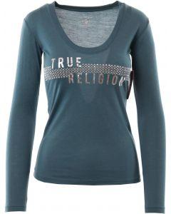 Блузи и туники TRUE RELIGION