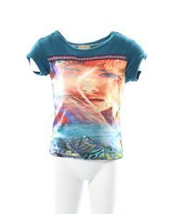 Тениска RETOUR