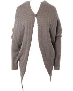 Пуловери и плетива MAKADAMIA