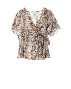 Блузи и туники LOST INK