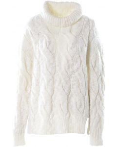 Пуловери и плетива CACHAREL