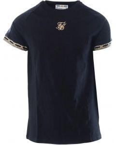 Тениска SIKSILK