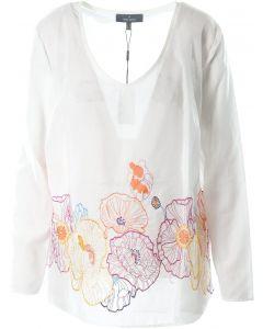 Блузи и туники DANIEL HECHTER