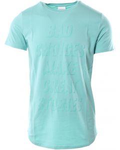 Тениска PURE WHITE