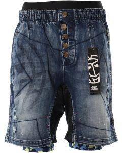 Къси панталони и бермуди BIDI BADU