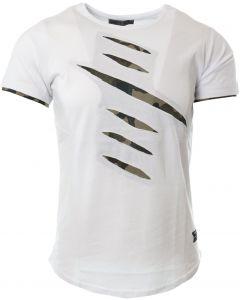 Тениска RUSTY NEAL