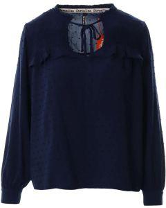 Блузи и туники SUPERDRY