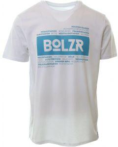 Тениска BOLZR