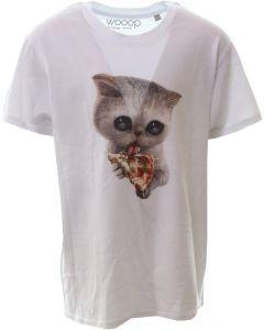 Тениска WOOOP