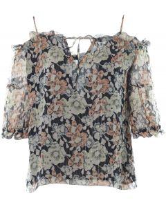 Блузи и туники THE KOOPLES
