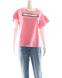 Тениска BLUE SEVEN