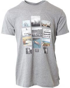 Тениска BILLABONG