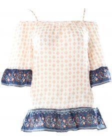 Блузи и туники TIFFOSI