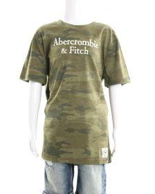 Топове и тениски ABERCROMBIE & FITCH
