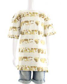 Топове и тениски OUTFIT KIDS
