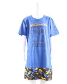 Топове и тениски BLUE SEVEN