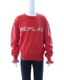 Пуловери и плетива REPLAY