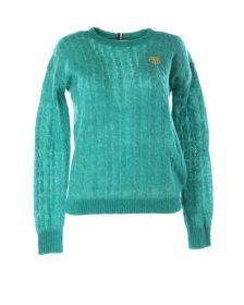 Пуловери и плетива TOMMY HILFIGER
