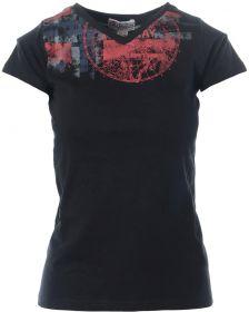 Тениска GEOGRAPHICAL NORWAY