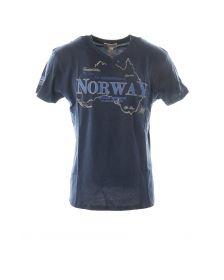 Тениски GEOGRAPHICAL NORWAY