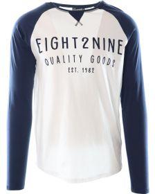 Блуза EIGHT 2 NINE