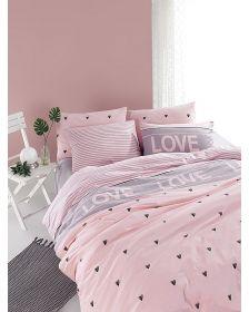 Комплекти спално бельо COLOURFUL COTTON