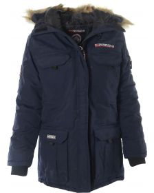 Яке GEOGRAPHICAL NORWAY
