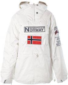 Яке GEOGRAPHICAL NORWAY