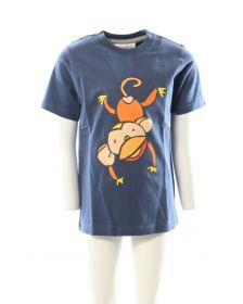 Тениска PIPI&PUPU