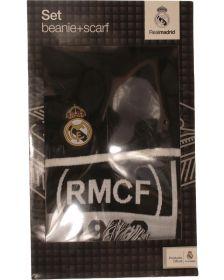 Комплект REAL  MADRID