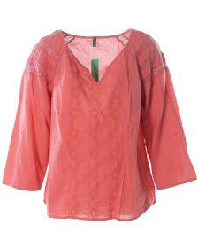 Блузи и туники BENETTON