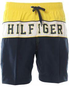 Къси панталони и бермуди TOMMY HILFIGER