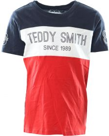 Тениска TEDDY SMITH