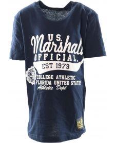Тениска US MARSHALL
