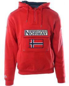 Суитшърт GEOGRAPHICAL NORWAY