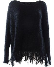 Пуловери и плетива REVIEW