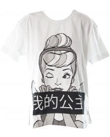 Тениска ELEVEN PARIS