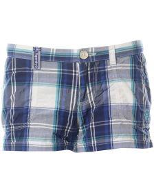 Къси панталони и бермуди SUPERDRY