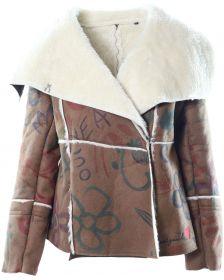 Палто DESIGUAL