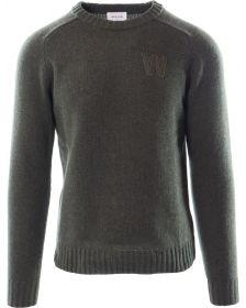 Пуловери и плетива WOOD WOOD