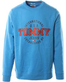 Суитшърт TOMMY JEANS
