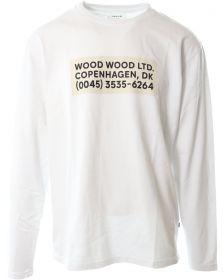 Блуза WOOD WOOD