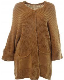 Пуловери и плетива CURVY LADY