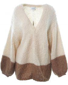 Пуловери и плетива SECOND FEMALE