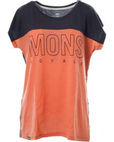 Тениска MONS ROYALE