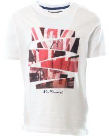 Тениска BEN SHERMAN