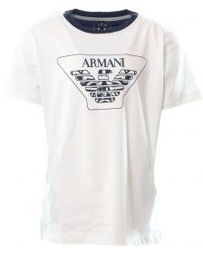 Тениска ARMANI JUNIOR