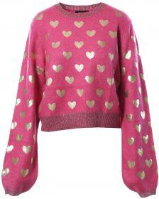 Пуловери и плетива MYMO