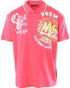 Тениска CIPO&BAXX