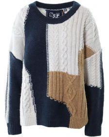 Пуловери и плетива SUPERDRY